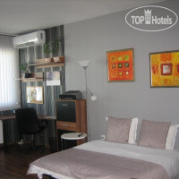 Фото отеля Alexander Business Apartments 4*