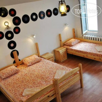Фото отеля Ten Coins Hostel No Category