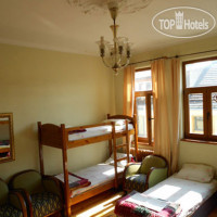 Фото отеля Orient Express Hostel 1*