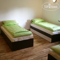Фото отеля Ivory Tower Hostel 1*
