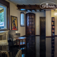 Фото отеля Magic Castle Hotel 3*