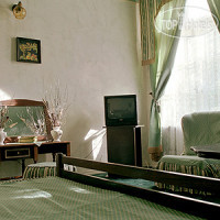 Фото отеля Trivia Antique Hotel 3*