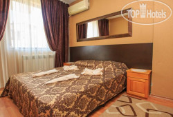 Amore Guest House 3*