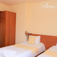 Фото отеля Vais Guest Rooms 3*