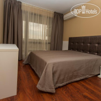 Фото отеля Macon Residence Wellness & SPA 3*