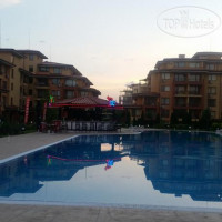 Фото отеля Ferie Apartments In Magic Dreams Complex 1*