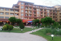 Ferie Apartments In Magic Dreams Complex 1*