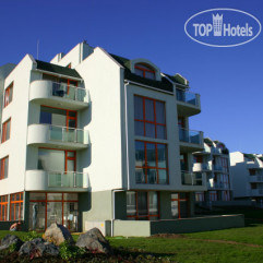 Sea Gate Apartments 3*