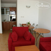 Фото отеля Sea Gate Apartments 3*