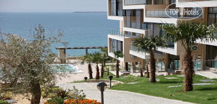 Dolce Deluxe - Dolce Vita 2 3  (Болгария Бургасская область Святой Влас).  Рейтинг отелей и гостиниц мира - TopHotels. 6e6acb00afa
