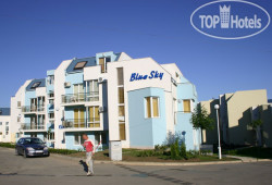 Blue Sky Apartments 3*