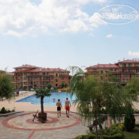 Фото отеля Sorrento Sole Mare 3*