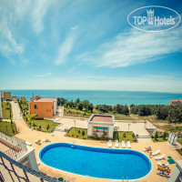 Фото отеля Sea Fort Club - Fort Noks Grand Resort 3*