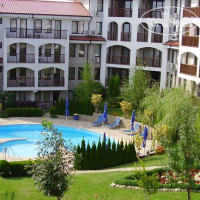 Фото отеля Delfin Apartments 4*