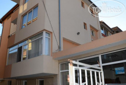 Veda Guest House 3*