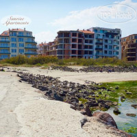 Фото отеля Sunrise Apartments by Interhotel Pomorie No Category