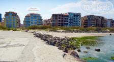 Фото отеля Sunrise Apartments by Interhotel Pomorie