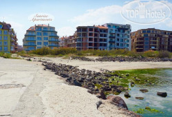Sunrise Apartments by Interhotel Pomorie No Category