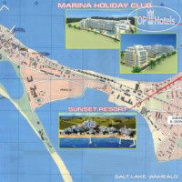 Фото отеля Marina Holiday Club 4*