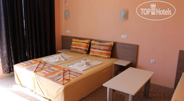 Fits Guest House 2*