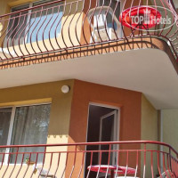 Фото отеля Villa Rose Guest House No Category