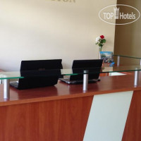 Фото отеля Sunshine Family Hotel 2*