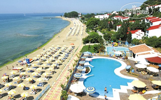 Фото отеля Elenite Holiday Village (Villas) 4*