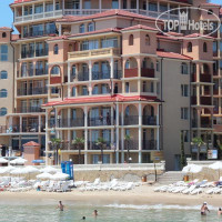 Фото отеля Holiday Club Victoria 5*