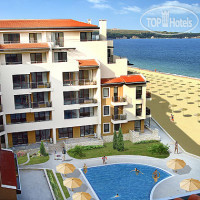 Фото отеля Obzor Beach Resort 4*