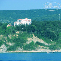 Фото отеля The Cliff Beach & Spa 4*