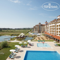 Фото отеля Sunrise All Suites Resort 4*