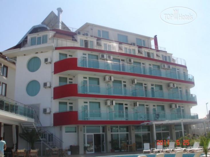 Отель тропикана паттайя фото