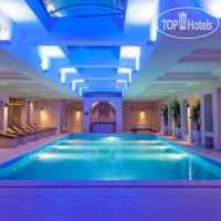 Фото отеля Royal Spa Velingrad 4*