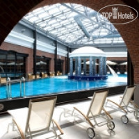 Фото отеля Holiday SPA & Wellness 4*