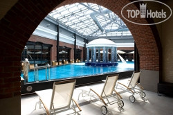 Holiday SPA & Wellness 4*