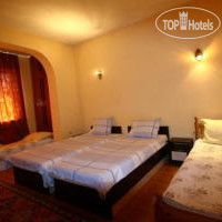Фото отеля The House Hostel 1*