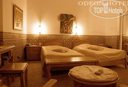 Odeon Hotel 3*