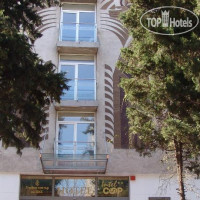 Фото отеля Intelcoop Hotel (Интелкооп) 2*