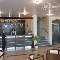 Фото отеля Business Hotel Plovdiv 3*