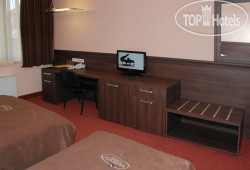 Business Hotel Plovdiv 3*
