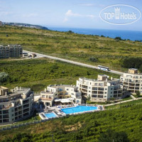 Фото отеля Byala Panorama Resort 3*