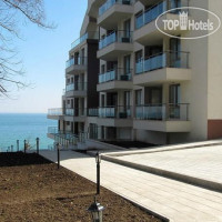 Фото отеля Apartments in Byala White Cliffs No Category