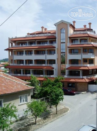 Byala Home Apartment Complex 3*