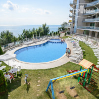 Фото отеля Silver Beach Resort 3*