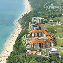 Фото Byala Beach Resort 4*