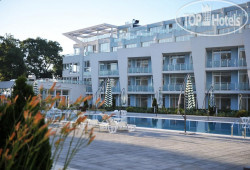 Black Sea Star Aparthotel 3*