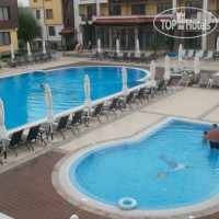 Фото отеля Littoral Family Hotel 2*