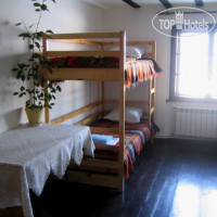 Фото отеля Hikers Hostel No Category