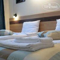 Фото отеля City House Hotel & Restaurant 3*