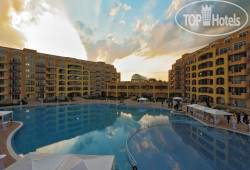 Midia Grand Resort 3*